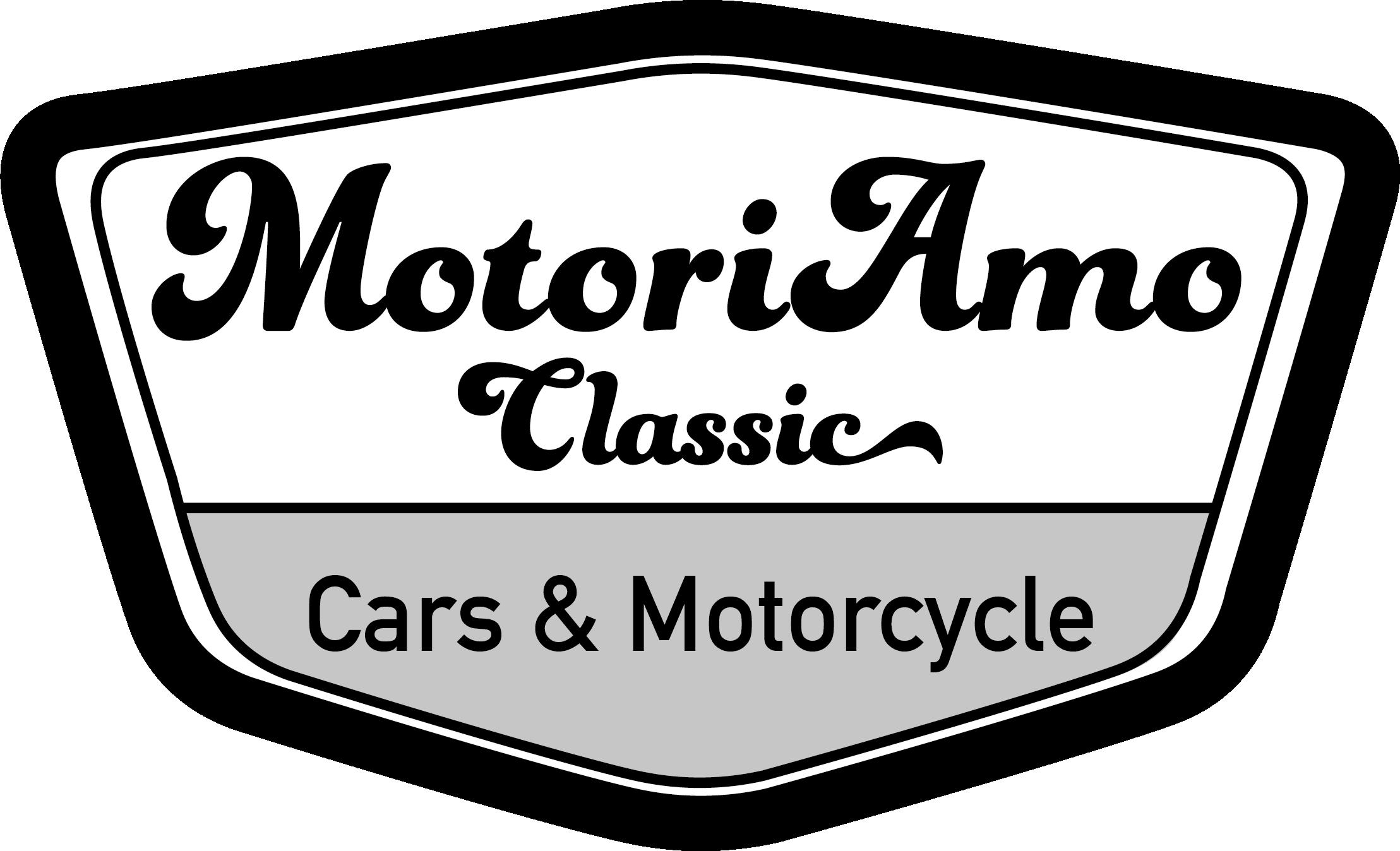 MotoriAmo Classic Logo