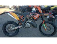 KTM 300 EXC E