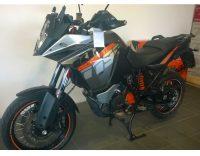 KTM Adventure 1190 usato 2014