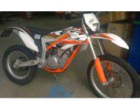 KTM Freeride 350 E