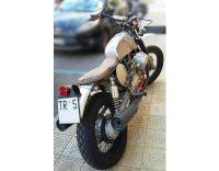 Moto Guzzi Lario
