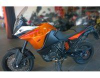 KTM Adventure 1190 usato MotoriAmo
