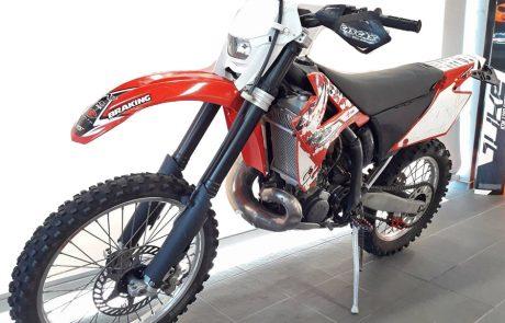 Usato MotoriAmo Gas Gas 300