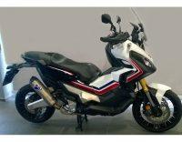 Honda XADV Usato MotoriAmo