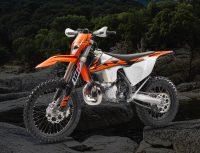 Moto Nuove MotoriAmo KTM 250 EXC TPI 2018