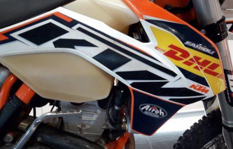 Usato MotoriAmo KTM EXC 250 F_2016