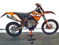 Usato MotoriAmo Ktm EXC 400 2009