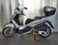 Scooter usati MotoriAmo Piaggio Beverly 300