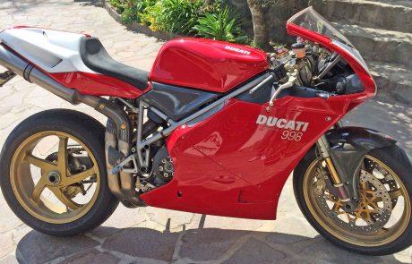 Usato MotoriAmo Ducati 998