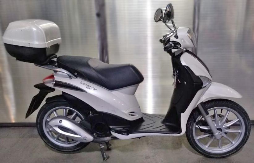 Usato Scooter MotoriAmo Piaggio LIberty 125
