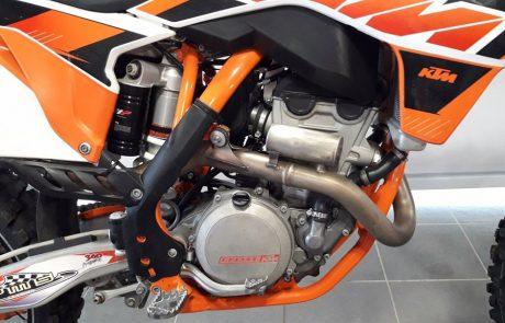 Usato MotoriAMo KTM SX 250F