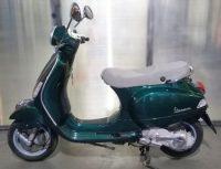 Usato Scooter MotoriAmo Piaggio Vespa LX 125