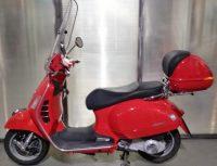 Usato Scooter MotoriAmo Vespa GTS 300 Rossa