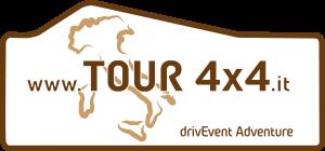 Tour 4x4 drivEvent