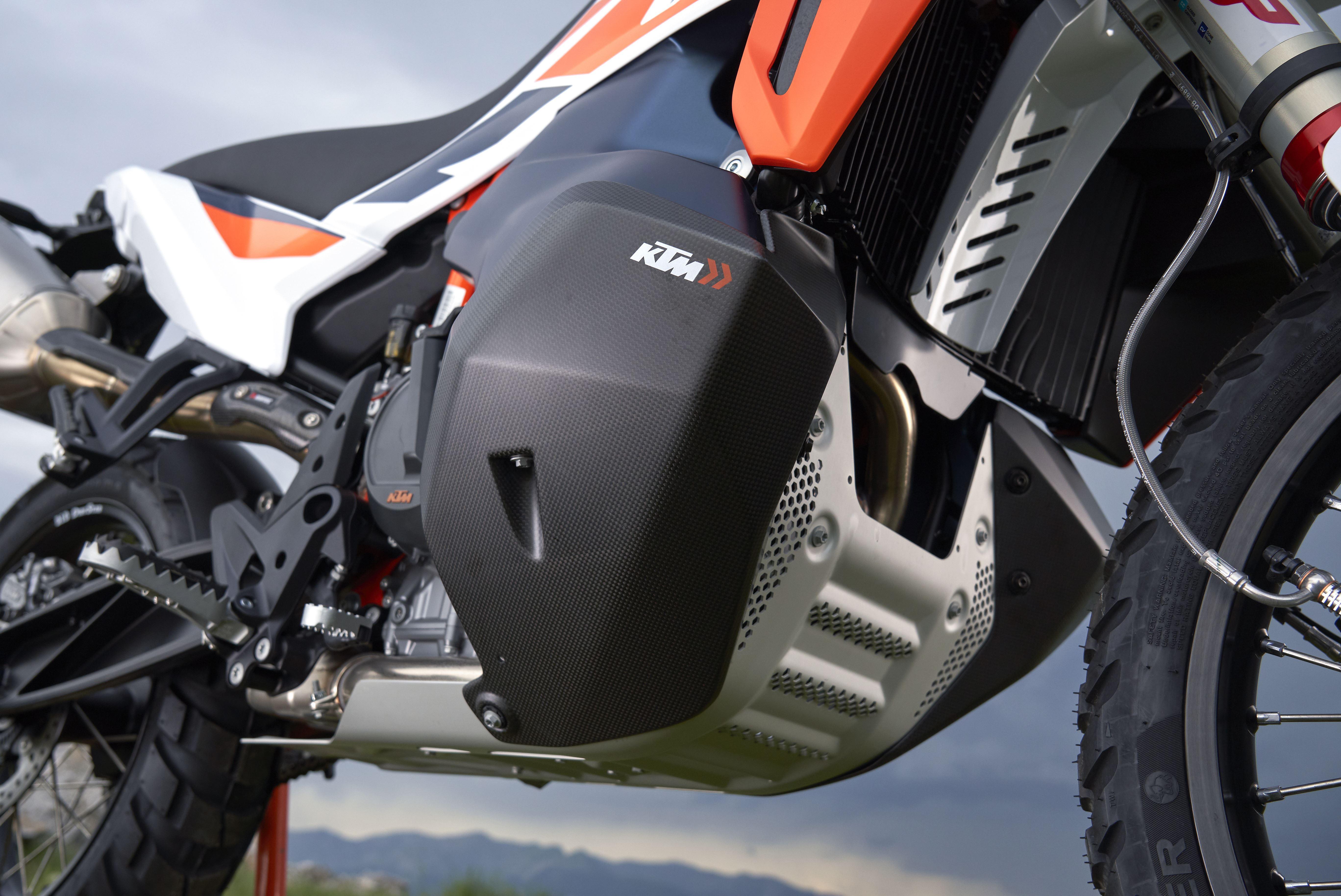 MotoriAmo KTM 790 ADVENTURE R RALLY