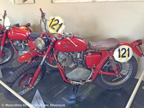 Moto Guzzi Open House_10