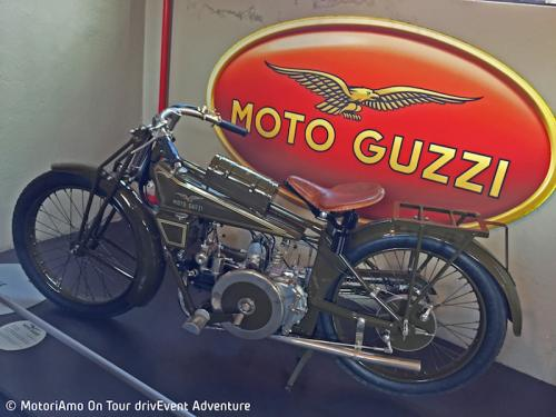 Moto Guzzi Open House_12