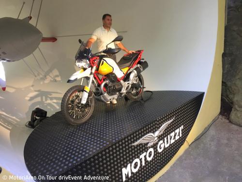 Moto Guzzi Open House_5