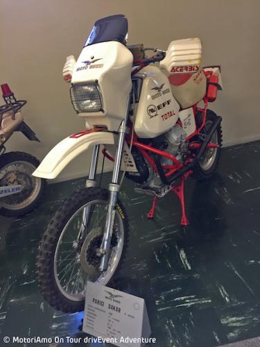 Moto Guzzi Open House_8