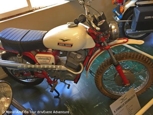 Moto Guzzi Open House_9